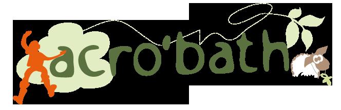 Acrobath, premier parc d'aventures en forêt de Saône-et-Loire